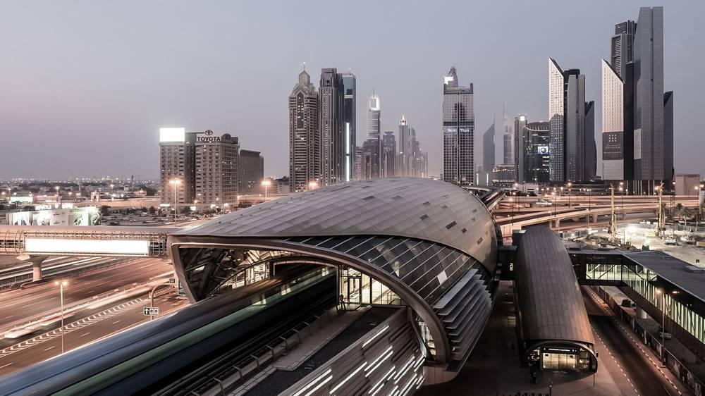 Gilgen открывает двери в Дубай