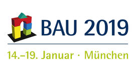 BAU 2019 / Мюнхен